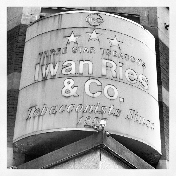 Iwan Ries & Co.