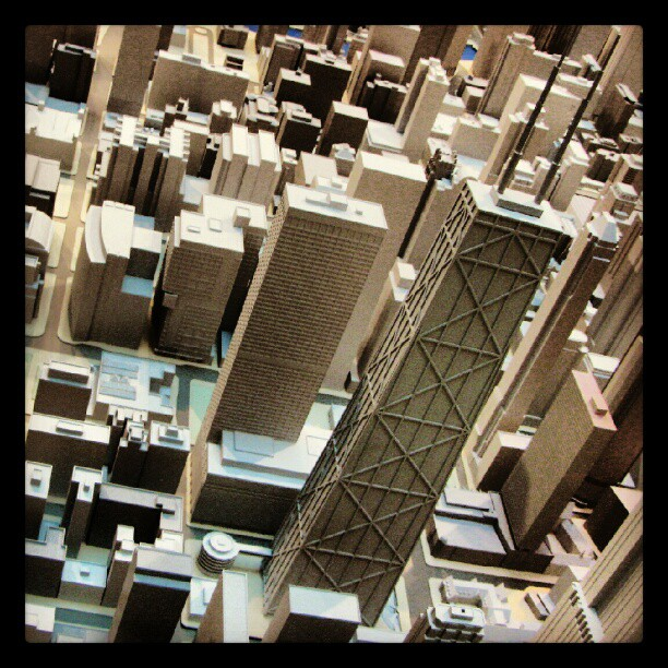 Chicago Model City