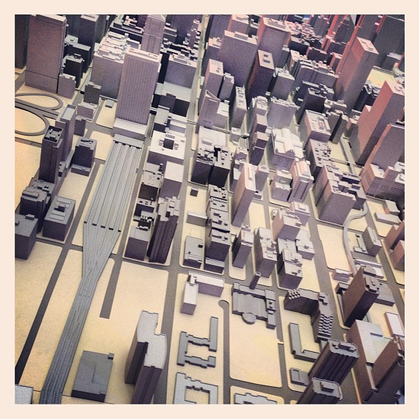 Model City Chicago